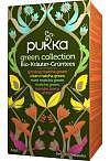 Pukka Tee Green Collection Bio