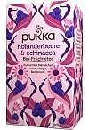 Pukka Tee Holunderbeere & Echinacea Bio