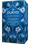 Pukka Tee Night Time Bio