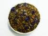 Holunderblüte Ingwer Tee