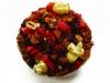 Erdbeer-Popcorn mild